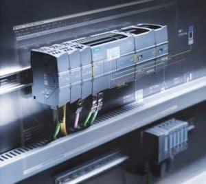 PLC 1200F Safety Integrated | Elettrogruppo ZeroUno | Beinasco| TORINO | Particolare illustrativo