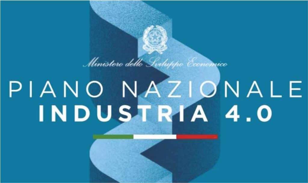 Piano Nazionale Industria 4.0 || Elettrogruppo ZeroUno || Beinasco || Torino | piano nazionale industria immagine principale