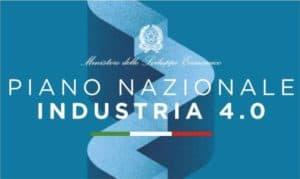 Piano Nazionale Industria 4.0 || Elettrogruppo ZeroUno || Beinasco || Torino | link al piano