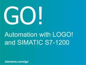SIMATIC eNews S7-1200 e LOGO! | Elettrogruppo ZeroUno | Torino | GO!