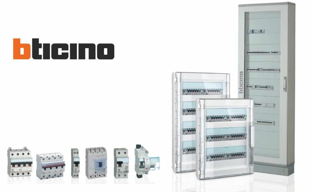 Veloci e Vincenti con Bticino    Elettrogruppo ZeroUno    Beinasco    Torino   tutta la serie