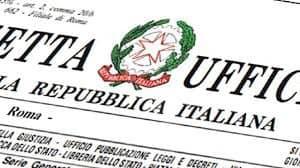 Fer1 incentivi per le rinnovabili | Elettrogruppo ZeroUno | Beinasco | ( TO ) | Gazzetta ufficiale
