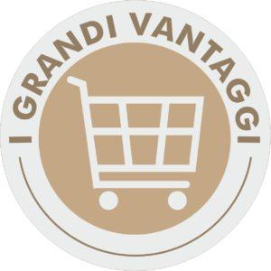 Web Order | Elettrogruppo ZeroUno | Beinasco | Torino | TO | GRANDI VANTAGGI CARRELLO SPESA