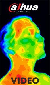 Misurazione istantanea della temperatura corporea | ZeroUno | Torino | link video