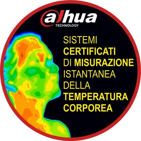 Misurazione istantanea della temperatura corporea | ZeroUno | Torino| immagine principale