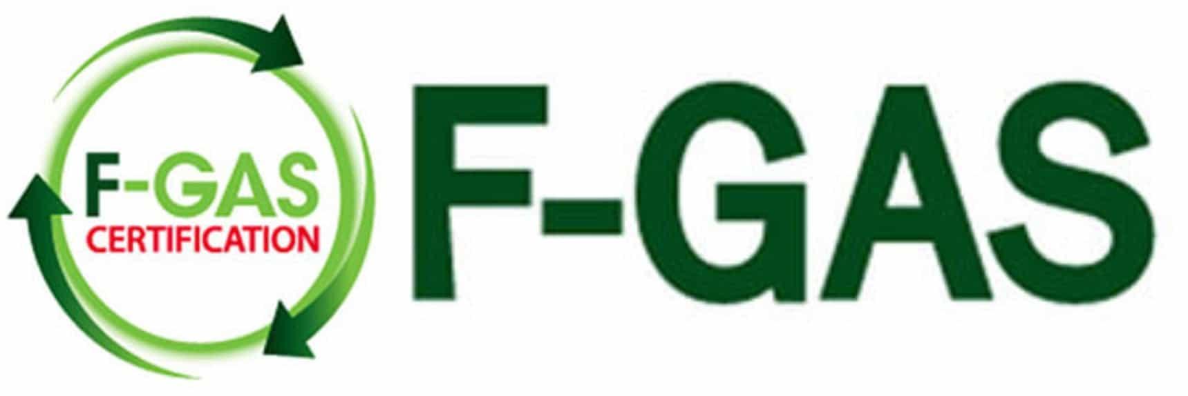 F-Gas. Riparte! Prendi il Patentino con ZeroUno a Settembre | ZeroUno | F - GAS LOGO