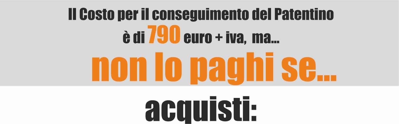 F-Gas a Luglio prendi il Patentino | Elettrogruppo ZeroUno | TORINO | promo sconti f gas costi acquisti
