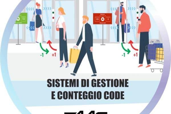 faac sistemi di controllo e gestione code
