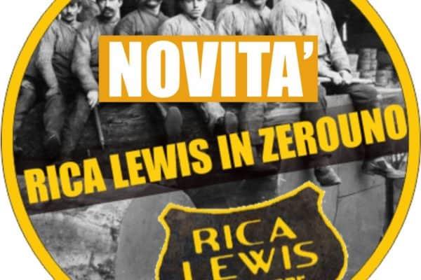 rica lewis workwear estate