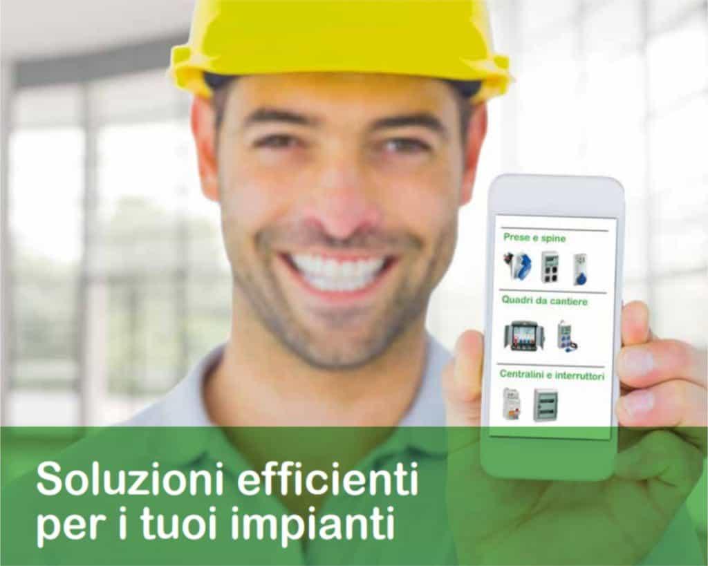 schnerider soluzioni impianti Promozioni Aperte ! Elettrogruppo ZeroUno | Torino