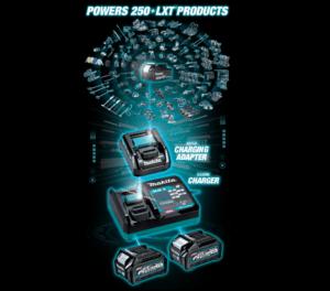 Sistema XGT 40V Makita: la nuova era | Elettrogruppo ZeroUno | Torino | tutti i prodotti xgt makita