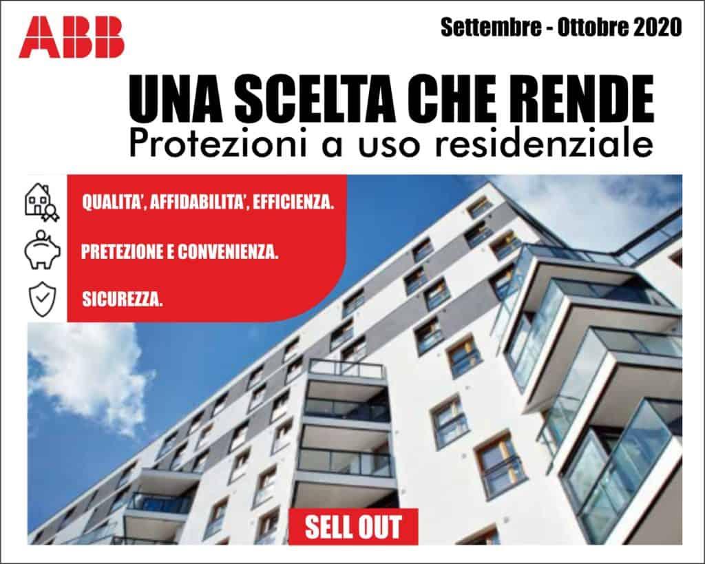 home abb residenziale