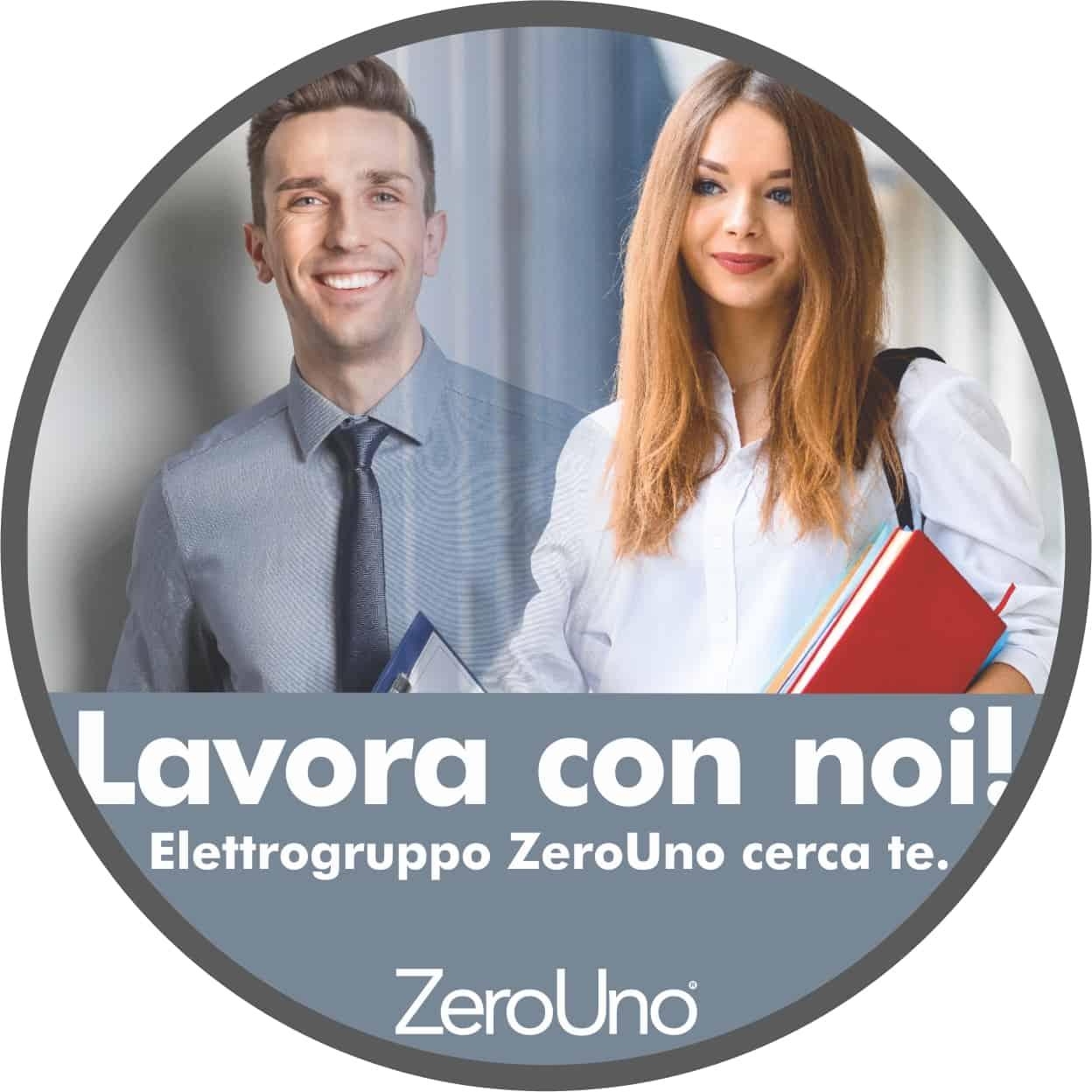 Lavora con Elettrogruppo ZeroUno   Elettrogruppo ZeroUno    Beinasco TO   elettrogruppo zerouno cerca agenti di vendita