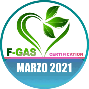 Il patentino F-GAS di Marzo | Elettrogruppo ZeroUno | Beinasco | TO | F GAS CORSO MARZO 2021