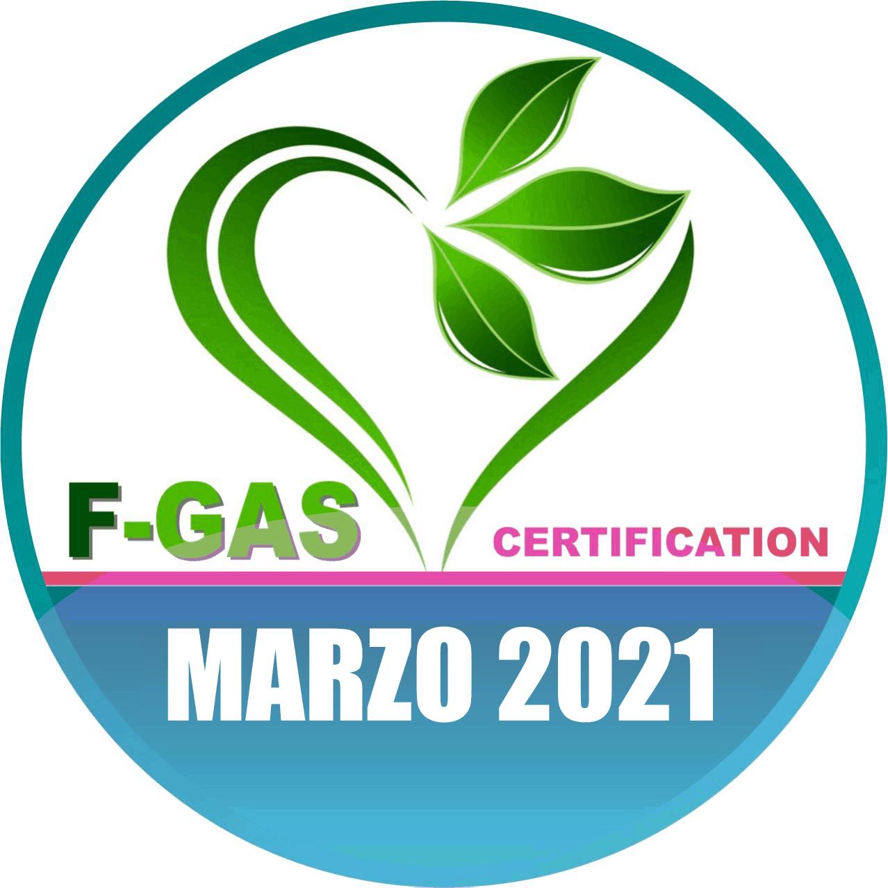 Il patentino F-GAS di Marzo | Elettrogruppo ZeroUno | Beinasco | TO | CORSO F-GAS MARZO 2021