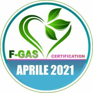 Il patentino F-GAS di Aprile | Elettrogruppo ZeroUno | Beinasco | TO - worshop zerouno f-gas