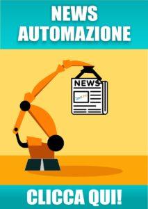 Automazione || Elettrogruppo ZeroUno || Beinasco || Torino || TO || NEWS AUTOMAZIONE CLICCA QUI