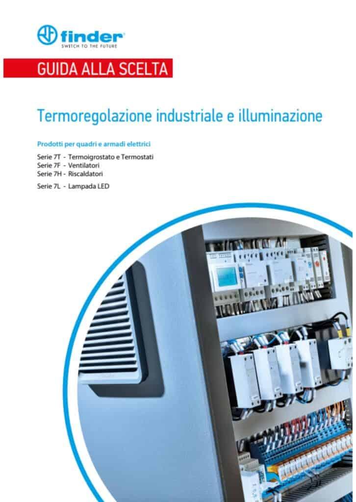News Automazione   Elettrogruppo ZeroUno   Beinasco   Torino   TO   FINDER GUIDA ALLA SCELTA