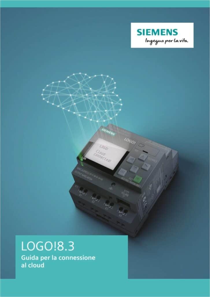 News Automazione   Elettrogruppo ZeroUno   Beinasco   Torino   TO   GUIDA ALLA CONNESSIONE CLOUD DI LOGO! 8.3