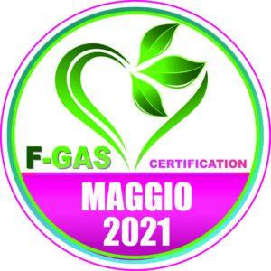 Il patentino F-GAS di Aprile | Elettrogruppo ZeroUno | Beinasco | TO| Fgas Maggio 2021