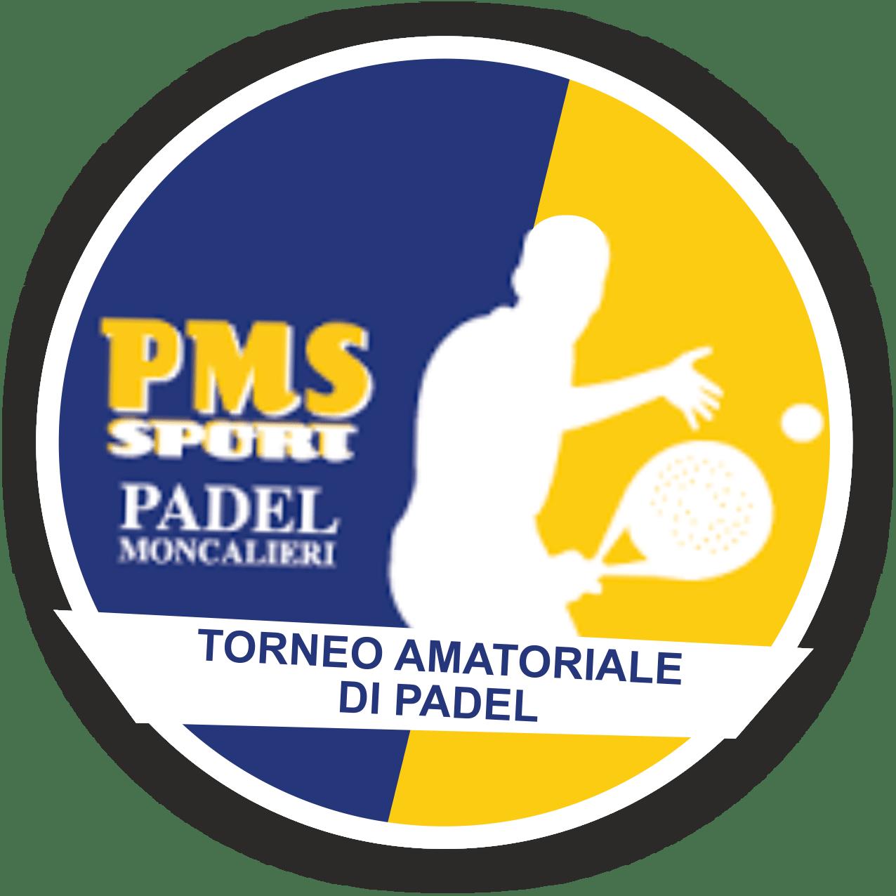 Torneo Amatoriale di Padel   Elettrogruppo ZeroUno   Beinasco   To   TORNEO DI PADEL MONCALIERI IMMAGINE PRINCIPALE