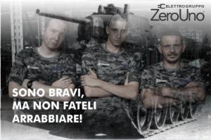 ZeroUno regala T-SHIRT Estate2021 | Elettrogruppo ZeroUno | Torino | CAMUFLAGE MIMETICA MAGLIETTA ZEROUNO ESTATE 2021