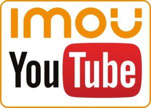 IMOU: Telecamere Intelligenti ed Economiche   ZeroUno   Beinasco  Torino   link al canale youtube di imou
