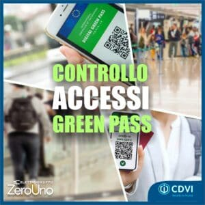 FTC1000 Rilevatore Green Pass   Elettrogruppo ZeroUno   Beinasco   TO   CONTROLLO ACCESSI IMG TESTA
